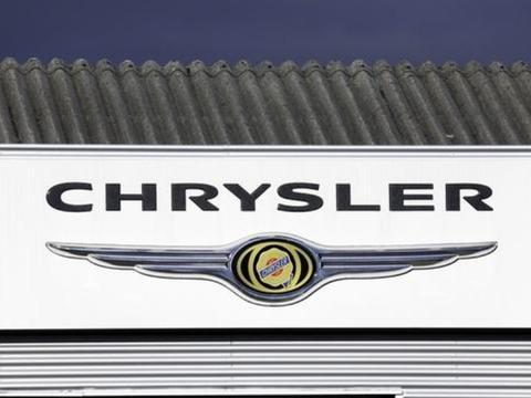 全球第三大汽车制造商:菲亚特克莱斯勒计划与雷诺合并