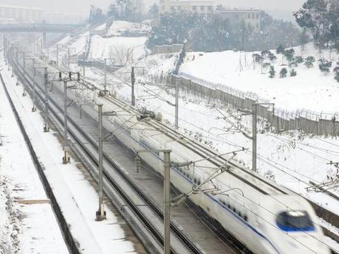 提高铁路接触网抗雪灾能力的7个措施