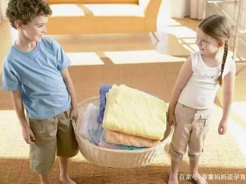 想要孩子将来成才,优秀的父母都是做到这4点