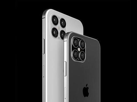 2020年苹果iPhone 12系列会更贵,全面支持5G