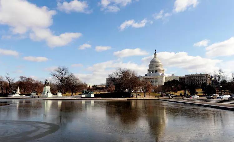 华盛顿经济总量_乔治·华盛顿