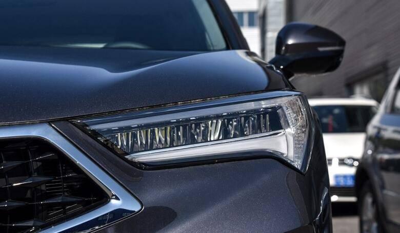 日系豪华SUV 降至跟奇骏同价位 标配可变悬挂 不足20万能买吗