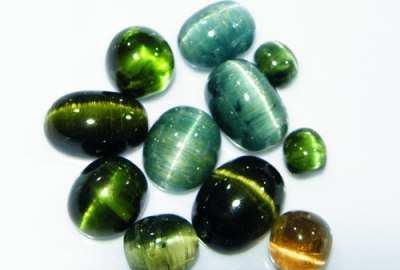 详细介绍一下碧玺的种类与区别,文玩珠宝干货文值得一看