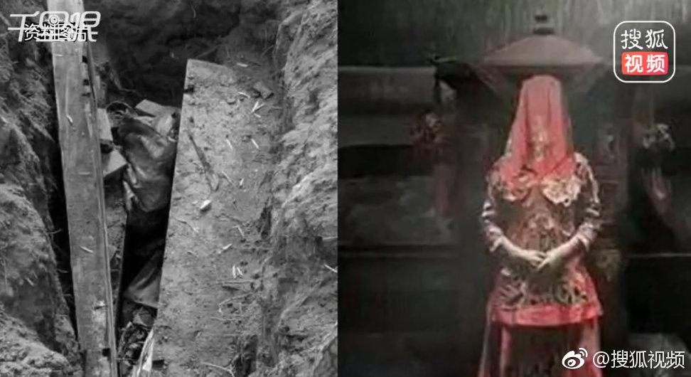 18年前去世女孩尸骨被盗曾有人上门提配阴婚