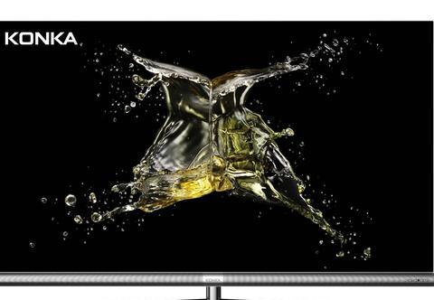 康佳将带着 OLED 和 LCD 电视重回美国市场