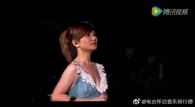 李宗盛写给林忆莲的一首歌,感动得都要哭了
