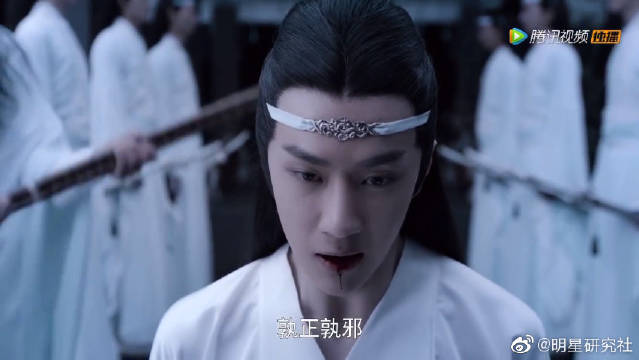 肖战 王一博 刘海宽