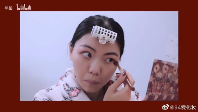 邋遢小妹变身JK软妹,没有什么长相是一个妆容解决不了的!