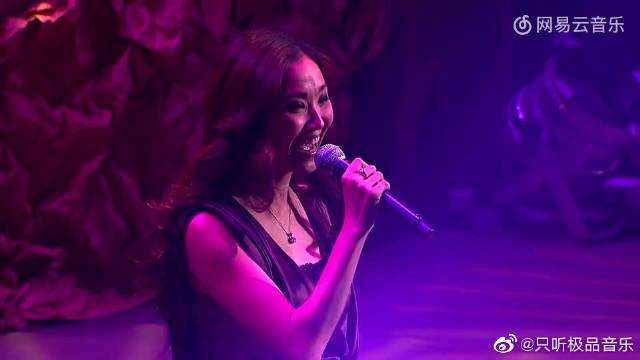 张智霖、许秋怡《现代爱情故事》,有多少人是听磁带听到这首歌的