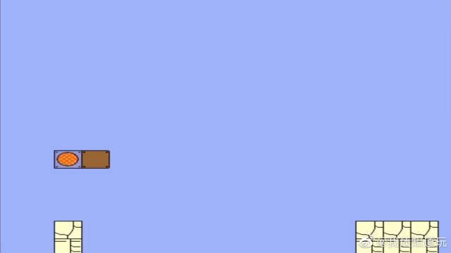 最考验耐心的游戏必须是《猫里奥》,挂了100多次都走不出一步