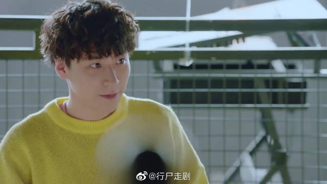 赖冠霖、赵今麦、柴蔚、王润泽