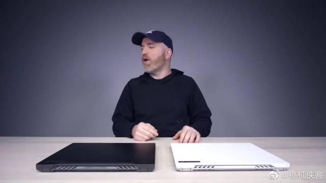 这款游戏笔记本电脑有一个新奇的独家功能,是什么呢?
