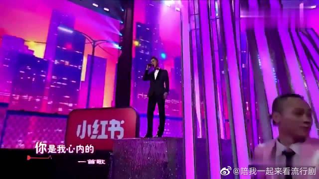 2019年东方春晚王雷、李小萌情歌对唱,这狗粮我吃了太甜了!
