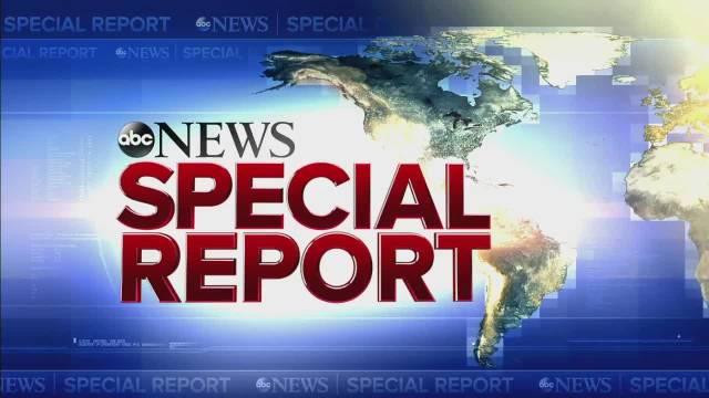美国ABC电视塔早安美国报道了 R. I. P.