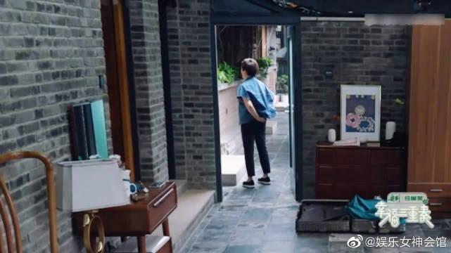 张国立 邓婕