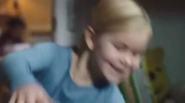 有的孩子是天使,有的孩子却是恶魔!