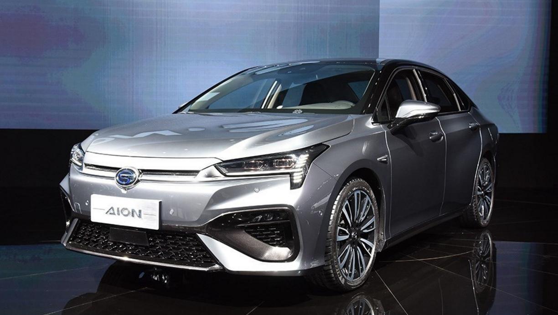又一台续航500Km的国产车新能源车, 离征服特斯拉只差一步之遥