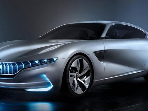 续航1000Km的国产车终于来了, 比法拉利炫酷, 采用石墨烯电池供电