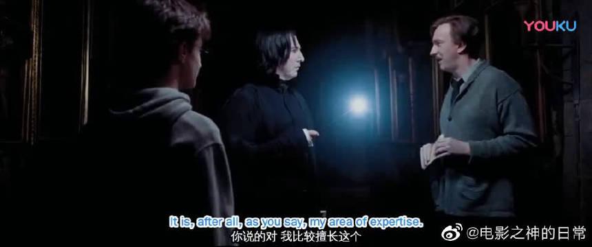 卢平老师非常的关心哈利,怕地图落入小贪狼星手中,对哈利不利