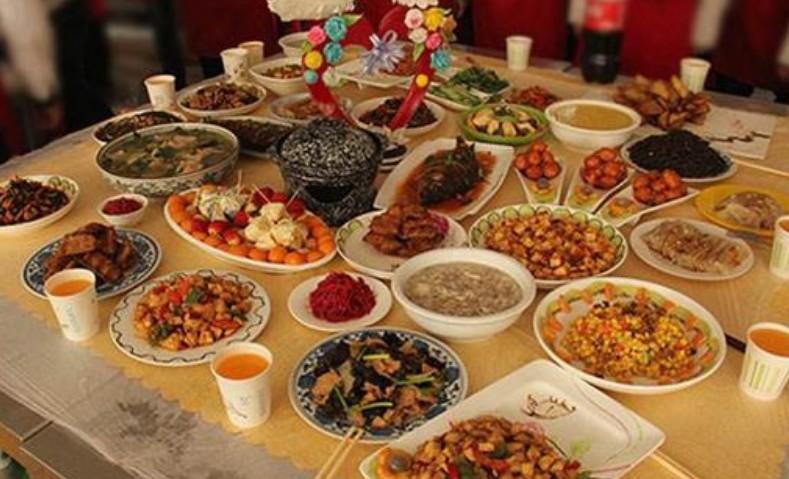 在美国为何韩国菜没有中国菜受欢迎? 老美的回
