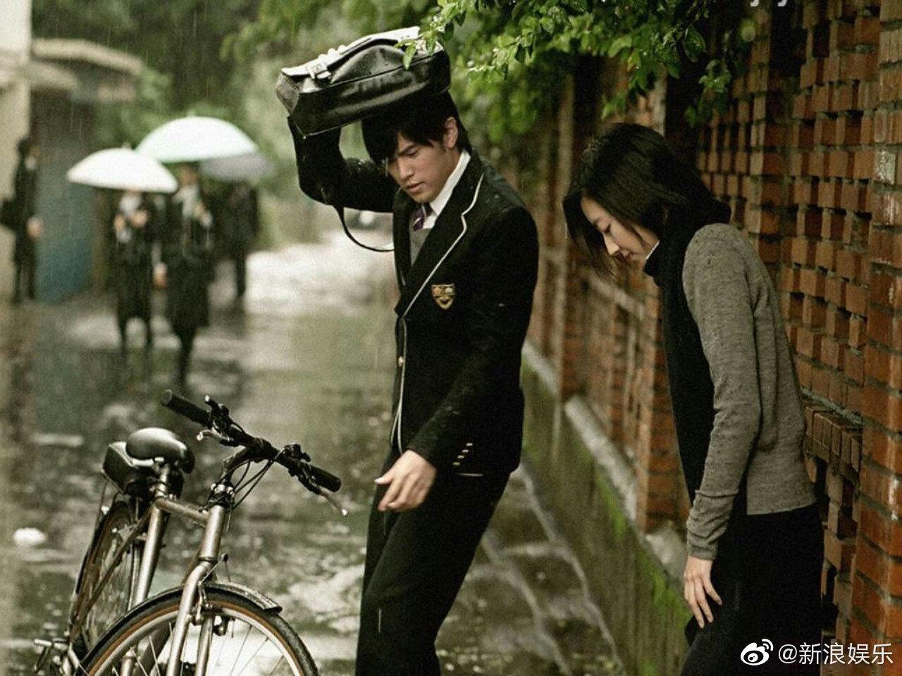 2007年《不能说的秘密》,周杰伦&桂纶镁,叶湘伦&路小雨