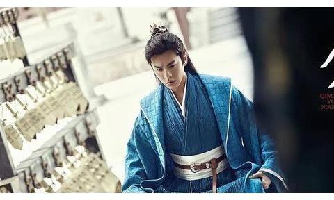 任嘉伦凭《锦衣》大爆,同为已婚男星,张若昀为何不及他圈粉?
