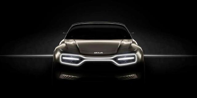 起亚将在日内瓦发布电动概念车拥有新的标志苏州装修风格设计图片