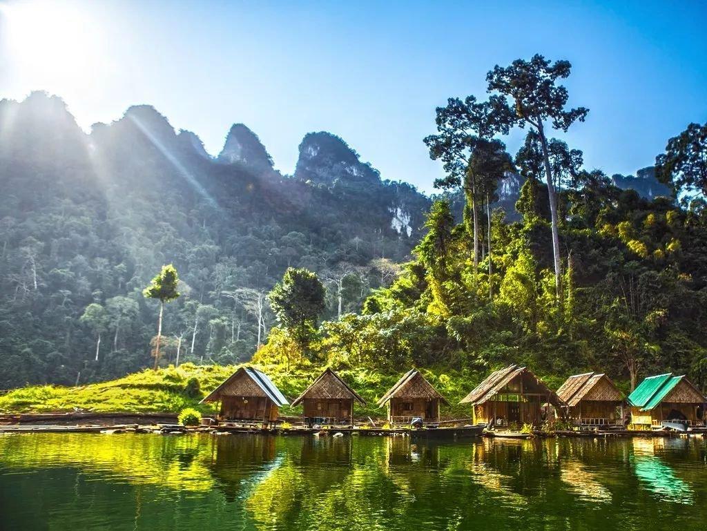 看遍了世间繁华,你最不应该错过的就是东南亚。