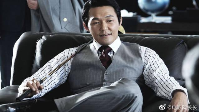 新世界:韩国近十年最优秀黑帮电影,被称为韩版无间道