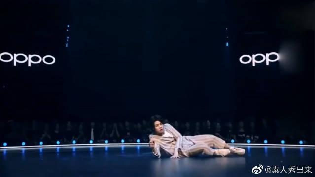 王晨艺回归舞者身份,舞蹈把人得开心!
