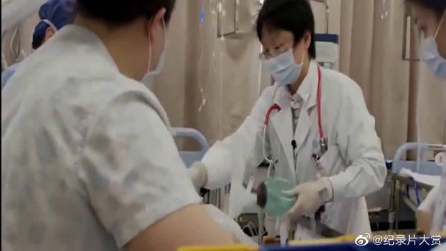重症酸中毒的孩子被送入ICU,情况非常不妙!
