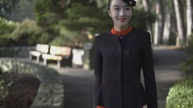 来自四川航空:谁才是治愈系