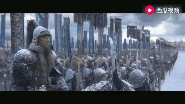 影视大片-俄罗斯大片《怒战狂心》拔都汉摔10万铁骑进攻基辅罗斯