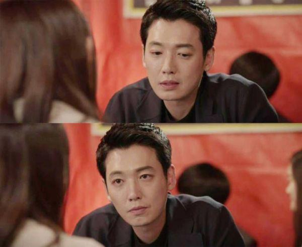 机智牢房生活(机智的监狱生活)中,李俊浩对金济赫是什么感情?