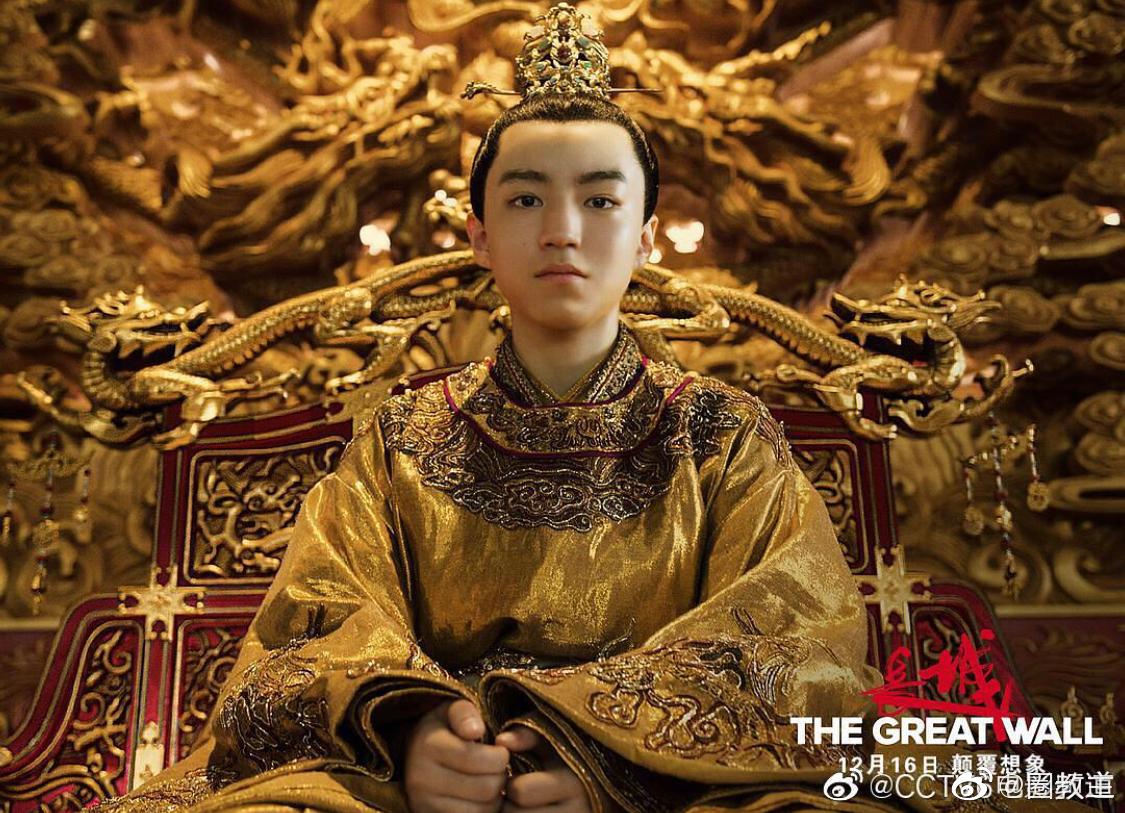 TFBOYS王俊凯、王源、易烊千玺的古装造型对比