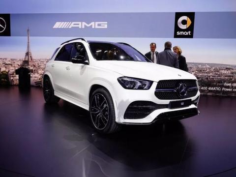 巴黎车展的新车,对国内市场还有多大影响?