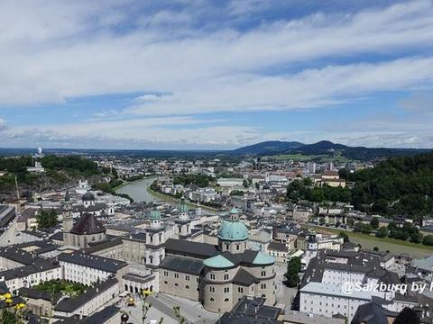 这座美丽的古城是莫扎特的故乡