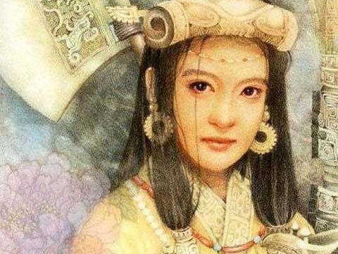 妇好:中国历史上第一位真正的传奇女子,伟大的王后
