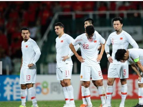 太屈辱!叙利亚球迷比越南球迷还狠,发明新词当面嘲笑中国球迷