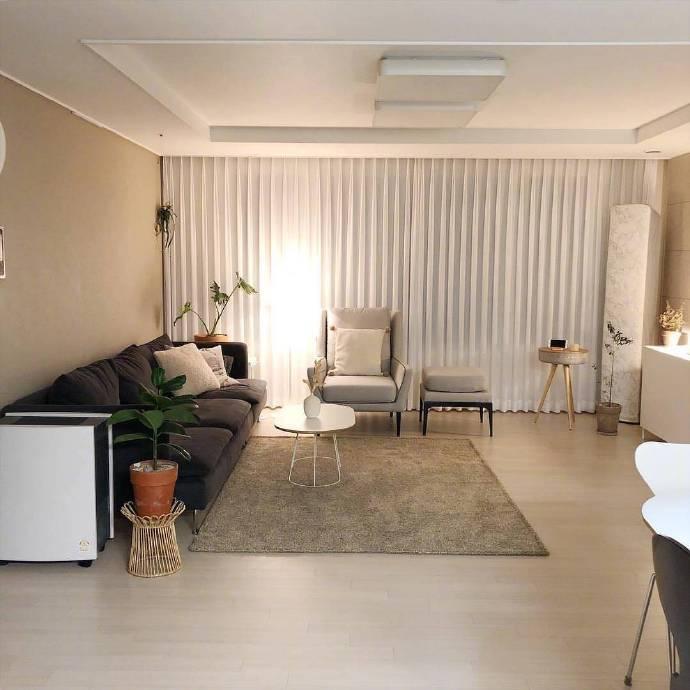简约又温馨的家居设计,喜欢吗?