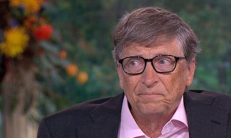 比尔·盖茨公开呼吁政府对富豪多收税:现有模式对工薪阶层不公平