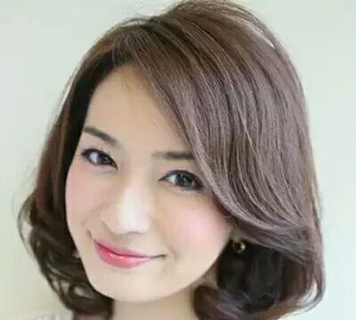 什么样的女孩更适合短头发?图片