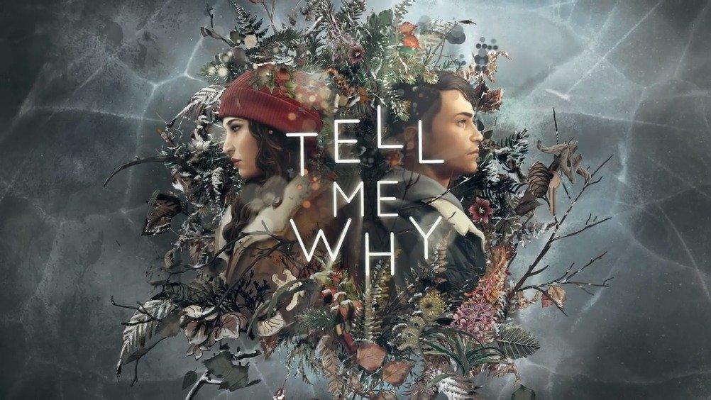 《奇异人生》开发商 Dontnod 叙事冒险游戏新作《Tell Me Why》公布
