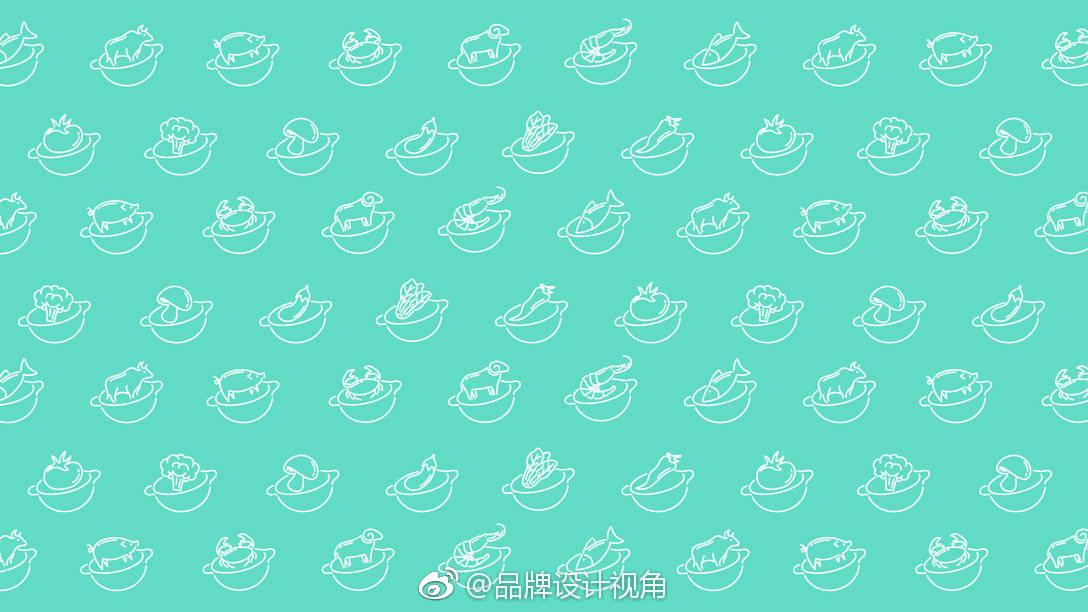 至美一锅 精品汤物料理logo设计及VI设计-Golden3_Design
