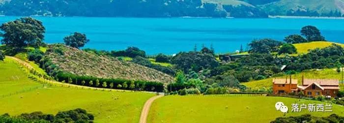 你知道吗?新西兰5月竟有这么多移民新政策?图片