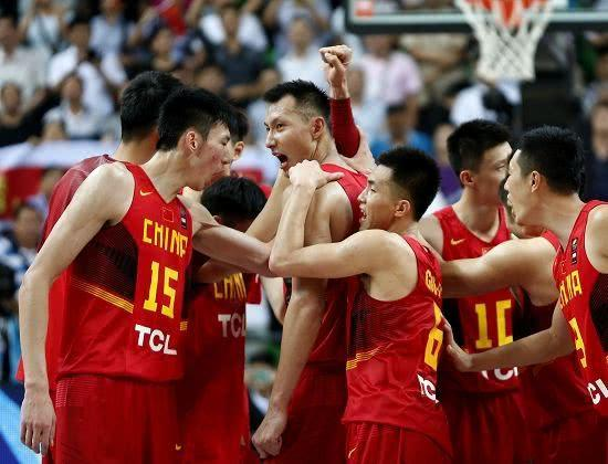 2019年男篮世界杯中国队的首发最强阵容会有