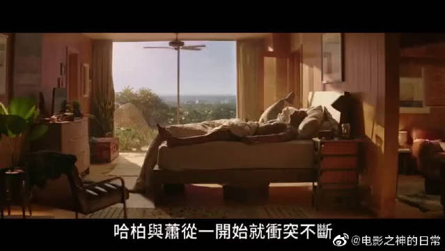 《速度与激情,特别行动》:精彩花絮,杰森·斯坦森篇!原音中字!
