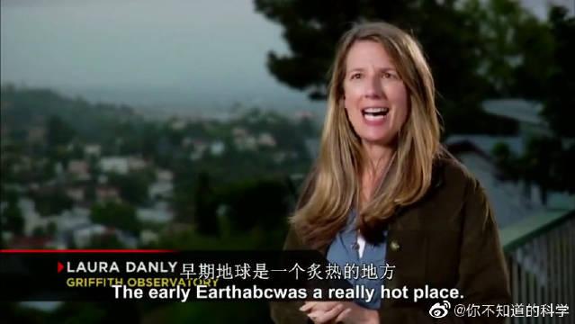 地球曾有过一段时间,那段时间是神奇的,没有月球,一天8个小时