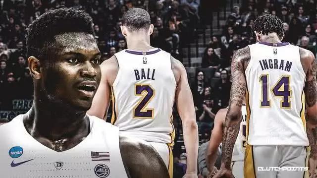 人物志:打动鹈鹕球迷比打NBA难 戴维斯败了 锡安能成功吗?