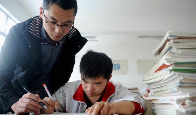 教师是否应该进行按劳动量取酬?